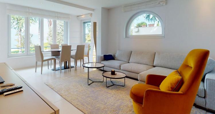 Exceptionnel - luxueux appartement pied dans leau à Montreux image 11