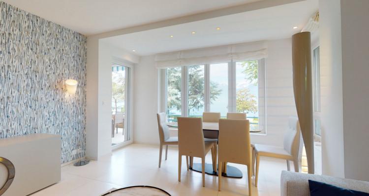 Exceptionnel - luxueux appartement pied dans leau à Montreux image 12