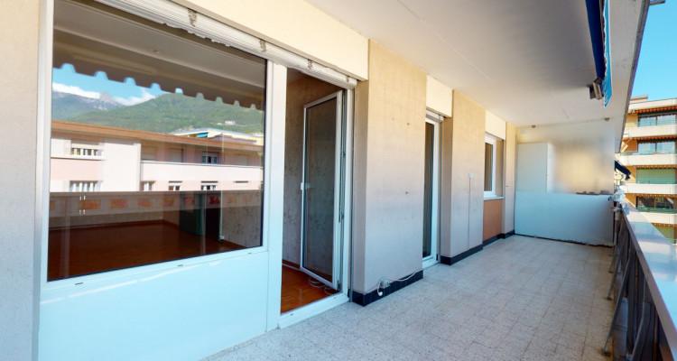Appartement de 2,5 pièces avec vue sur le lac à Clarens image 8