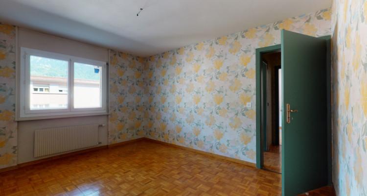 Appartement de 2,5 pièces avec vue sur le lac à Clarens image 9