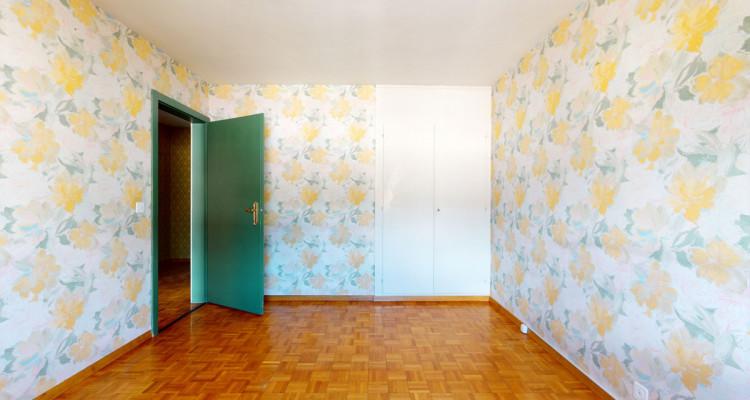 Appartement de 2,5 pièces avec vue sur le lac à Clarens image 10