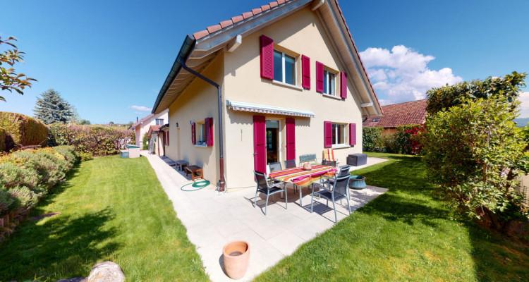 Belle villa individuelle à ne pas manquer! image 1