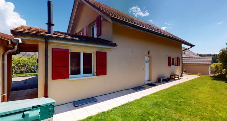 Belle villa individuelle à ne pas manquer! image 2