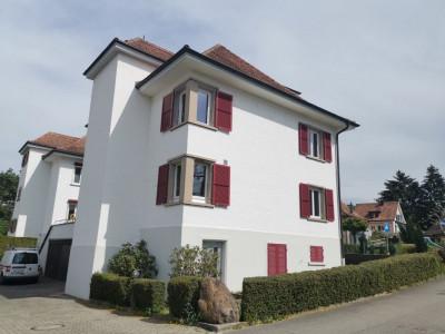 Einzigartiges Haus mit Lift, viel Platz und im Eigentümerstandard image 1