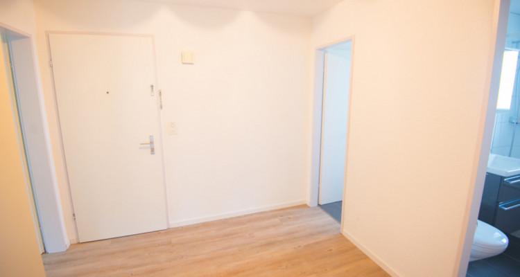 Renovierte 4.5-Zimmerwohnung mit grossem Balkon image 10