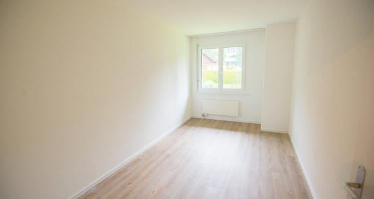 Renovierte 4.5-Zimmerwohnung mit grossem Balkon image 13
