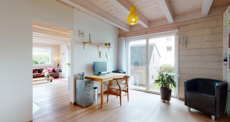 Hochwertiges und grosszügiges 5½ Zimmer Minergiehaus mit viel Komfort image 4