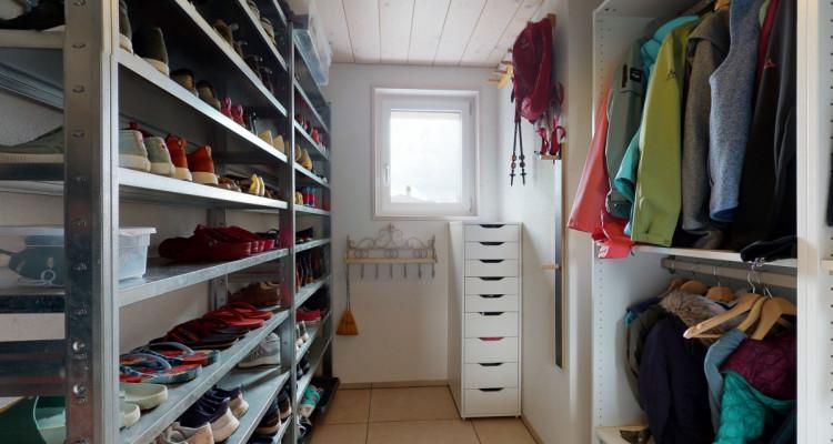 Hochwertiges und grosszügiges 5½ Zimmer Minergiehaus mit viel Komfort image 6