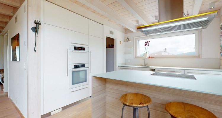 Hochwertiges und grosszügiges 5½ Zimmer Minergiehaus mit viel Komfort image 7