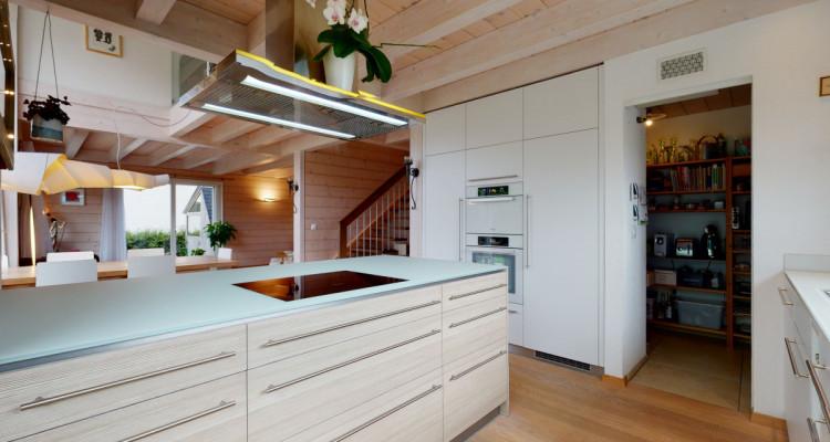Hochwertiges und grosszügiges 5½ Zimmer Minergiehaus mit viel Komfort image 8