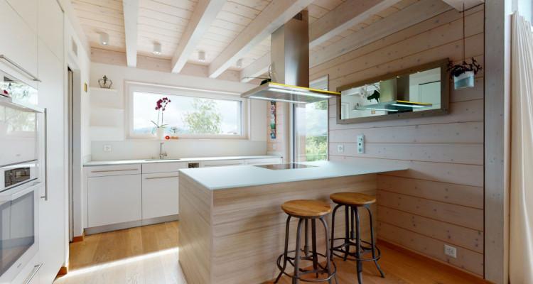 Hochwertiges und grosszügiges 5½ Zimmer Minergiehaus mit viel Komfort image 12