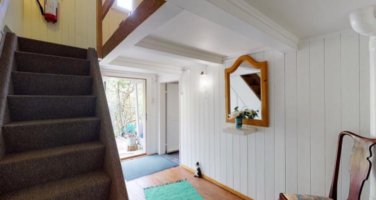 Schmuckes 7 Zimmer Strickerei-Haus mit Charme image 8