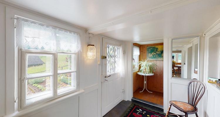 Schmuckes 7 Zimmer Strickerei-Haus mit Charme image 7
