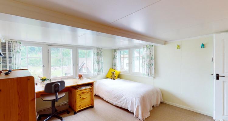 Schmuckes 7 Zimmer Strickerei-Haus mit Charme image 10