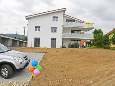 Bel appartement de 4.5 pièces avec belle terrasse de 29 m2 image 1