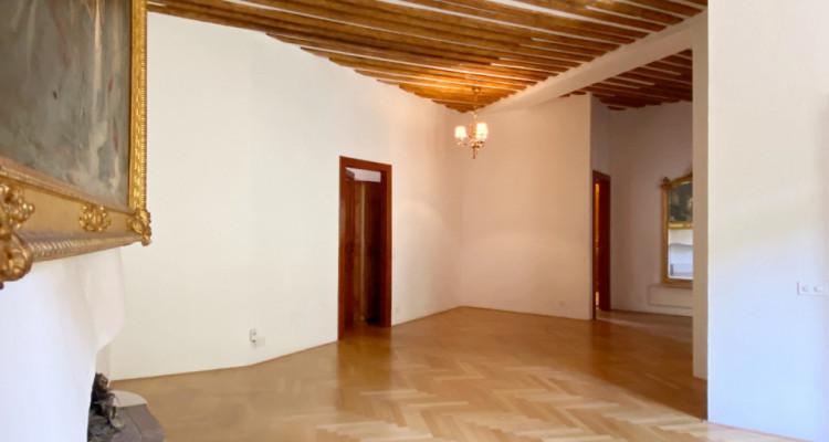 Appartement 6 pièces avec terrasse en Vieille-Ville image 3