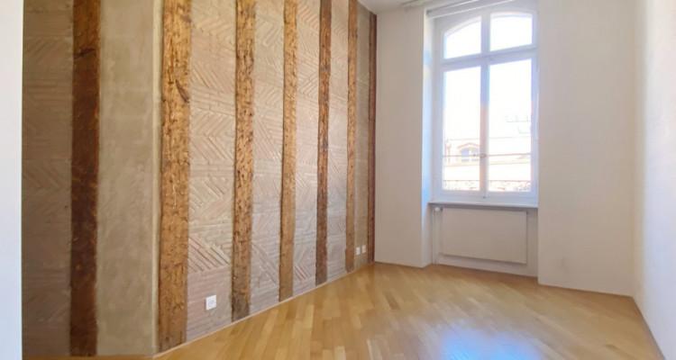 Appartement 6 pièces avec terrasse en Vieille-Ville image 7