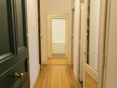 Grand appartement de 2 pièces aux Acacias  image 1