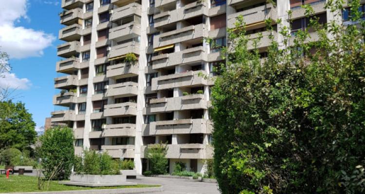 Appartement de 167 m2 à Meyrin image 1
