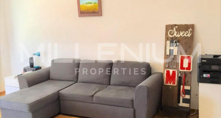 Appartement meublé 4.5P au Grand -Saconnex image 2