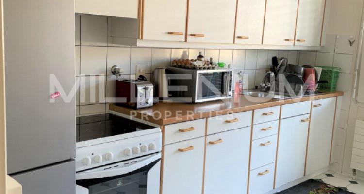 Appartement meublé 4.5P au Grand -Saconnex image 4