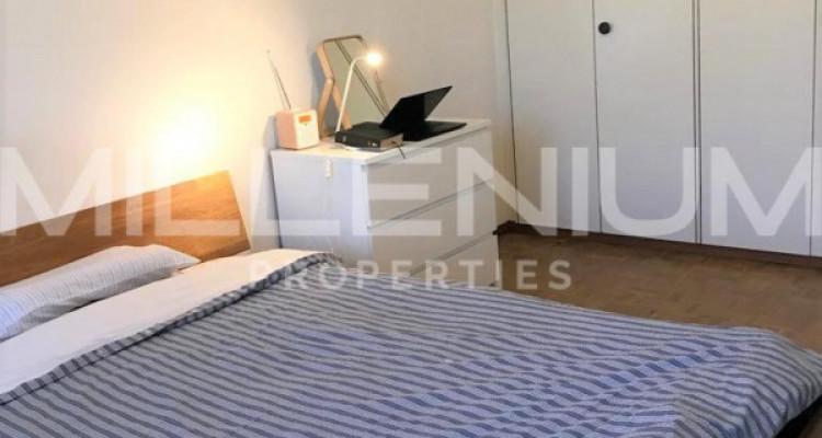 Appartement meublé 4.5P au Grand -Saconnex image 7