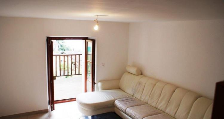 A 2mn de Montreux très bel appartement  image 2