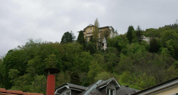 A 2mn de Montreux très bel appartement  image 11