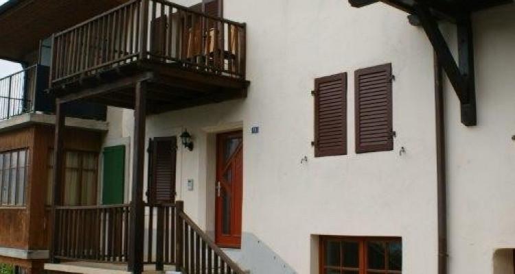 A 2mn de Montreux très bel appartement  image 12