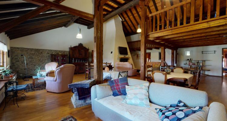 Maison dhôte et appartement de rendement à 2 pas du golf de Vuissens! image 6