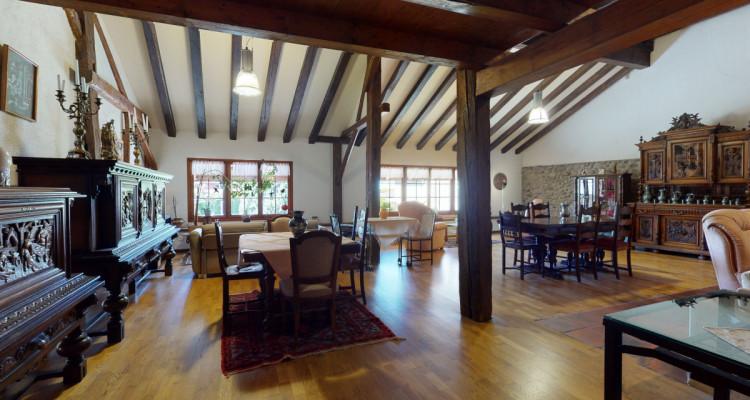 Maison dhôte et appartement de rendement à 2 pas du golf de Vuissens! image 7