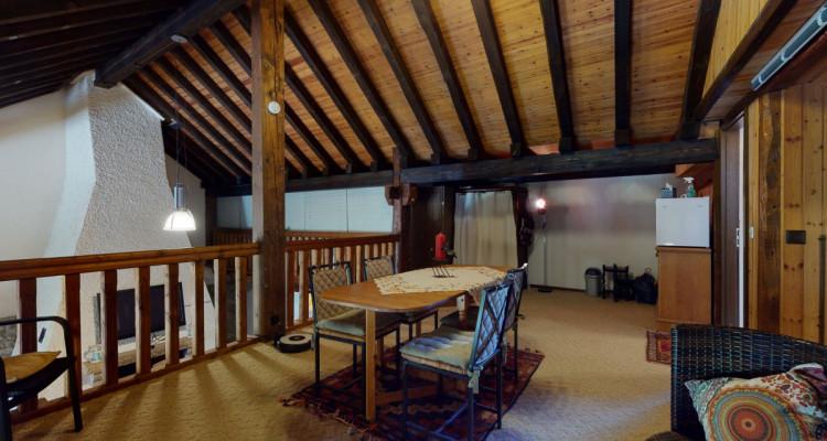 Maison dhôte et appartement de rendement à 2 pas du golf de Vuissens! image 10