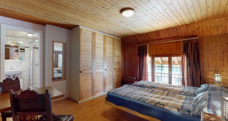 Maison dhôte et appartement de rendement à 2 pas du golf de Vuissens! image 11