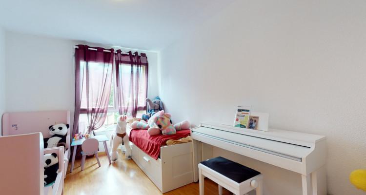 Magnifique 4.5 pces au calme avec grand balcon à Villeneuve image 7