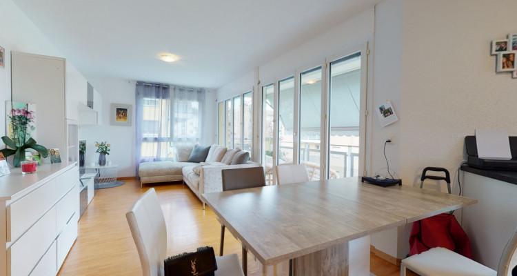 Magnifique 4.5 pces au calme avec grand balcon à Villeneuve image 11