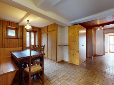 Appartement avec potentiel à proximité de Crans-Montana image 1