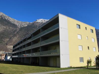 Magnifique appartement de 2.5 au 2ème étage image 1