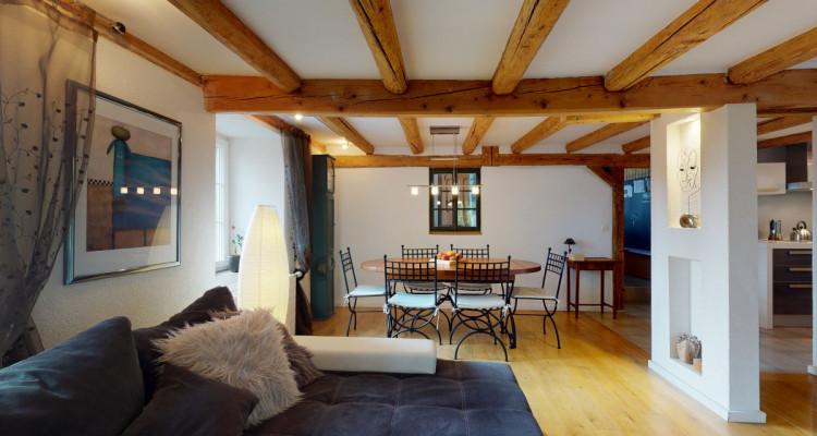 Maison individuelle  avec grand jardin à Villars-Tiercelin ! image 11