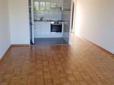 Appartement de 33m2 à Meyrin  image 1