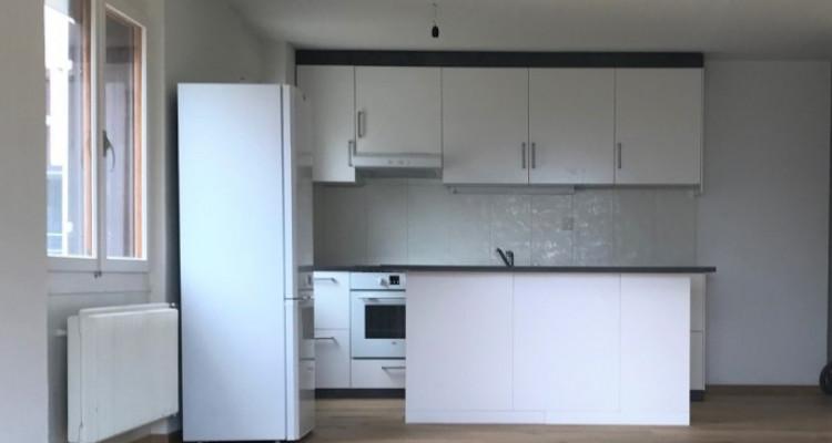 Joli 3.5 pces, 73 m2, rénové avec goût, idéalement situé image 5