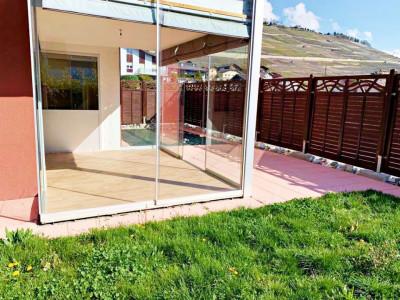 Magnifique 2.5 pièces avec terasse et jardin privatif image 1