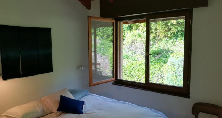 Montreux - Appartement de 2 pièces à louer avec superbe vue image 3
