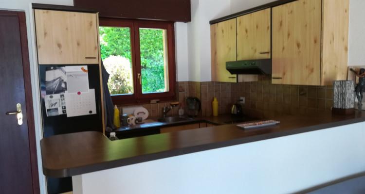 Montreux - Appartement de 2 pièces à louer avec superbe vue image 4