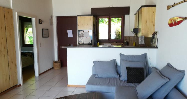 Montreux - Appartement de 2 pièces à louer avec superbe vue image 7