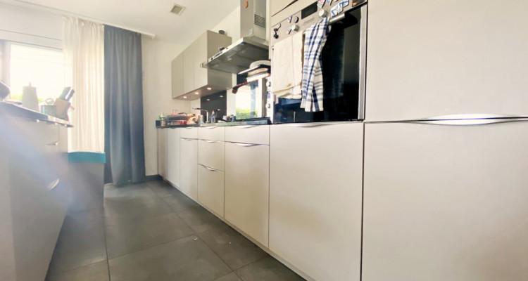 Splendide appartement 4.5 p / 3 chambres / 2 SDB / Jardin image 4
