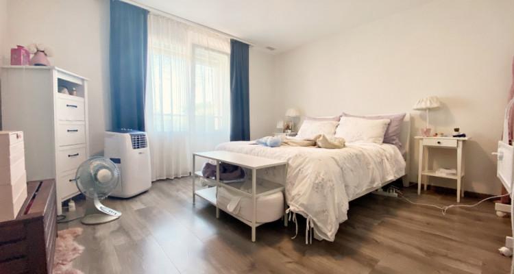 Splendide appartement 4.5 p / 3 chambres / 2 SDB / Jardin image 5