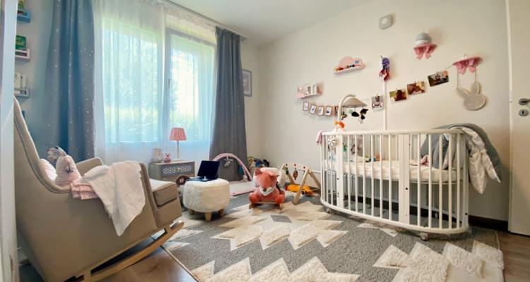 Splendide appartement 4.5 p / 3 chambres / 2 SDB / Jardin image 6