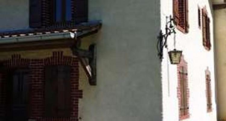 Charmante Maison de village de 4 pièces à St-Cergues image 2