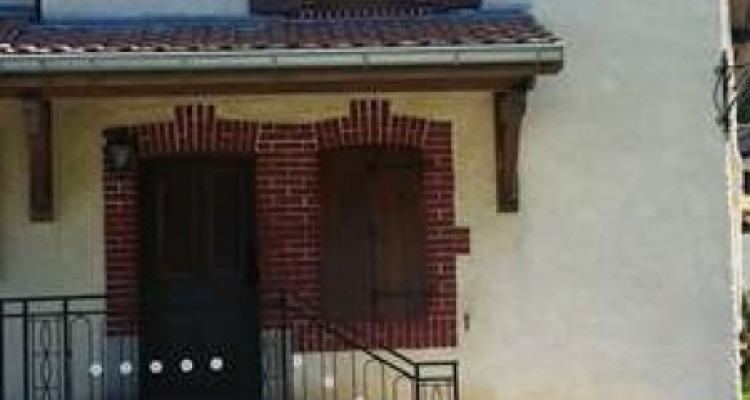 Charmante Maison de village de 4 pièces à St-Cergues image 3
