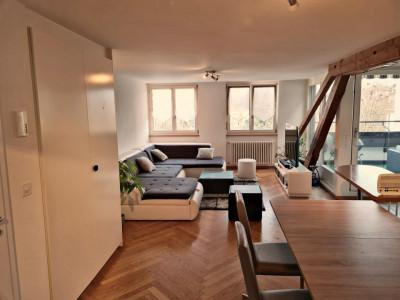 Magnifique appartement de 3.5 pièces / 2 chambres / 1 balcon  image 1
